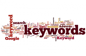 Using Keywords is the Most Important Component to a Healthy Website